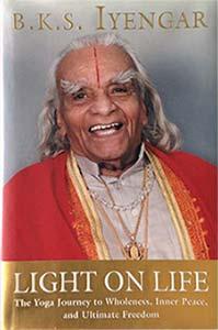 B.K.S. Iyengar Book