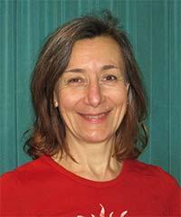 Charlotte Sanpere