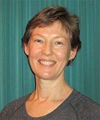 Julie Tamarkin
