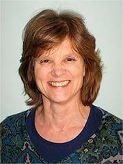 Laurie Blakeney