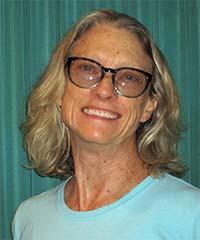 Colleen Clark
